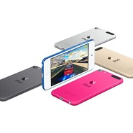 iPod touch 5 screen replacement