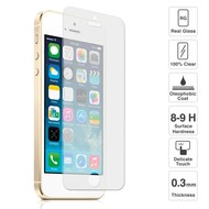 iPhone 5/5c/5s/SE Tempered Glass