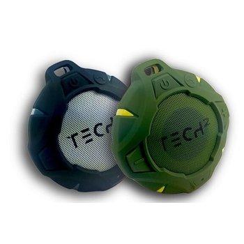 Tech2 Wireless Aqua WaterProof Speaker