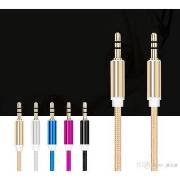 3.5 Aux Audio Cable