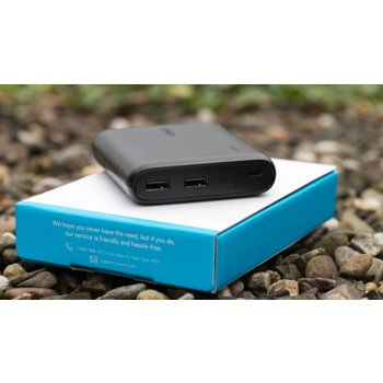Anker Powercore 10400