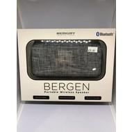 Merkury Innovations Bergen Portable Wireless Speaker