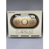 Merkury Innovations Capsule Mini Wireless Speaker