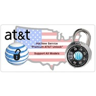 AT&T iPhone Unlock Services