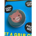 Pig Phones Pop Socket Stand