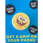 SpongeBob Pop Socket