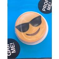 Cool Emoji Pop Socket Stand