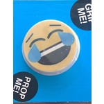 Laughing Emoji Pop Socket