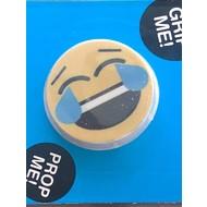 Laughing Emoji Pop Socket