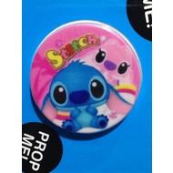 Stitch Pop Socket Stand