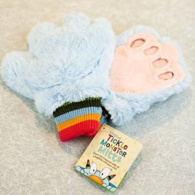 Compendium Magical Tickle Monster Mitts