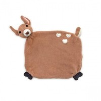 Apple Park Fawn Woodland Pal Blankie