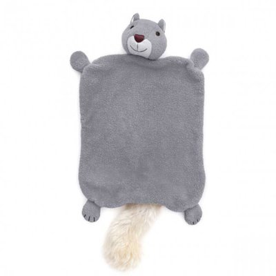 Apple Park Squirrel Woodland Pal Blankie
