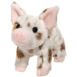 Douglas Co Inc. Yogi Pig with Brown Spots