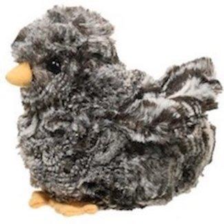 Douglas Co Inc. Black Multi Chick