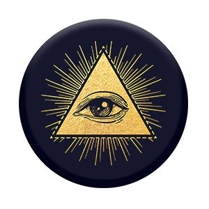PopSockets Illuminati PopSocket