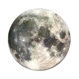 PopSockets Moon PopSocket