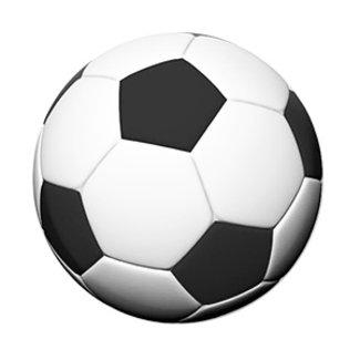 PopSockets Soccer PopSocket
