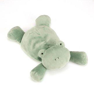 Jelly Cat Dozy Dou Frog