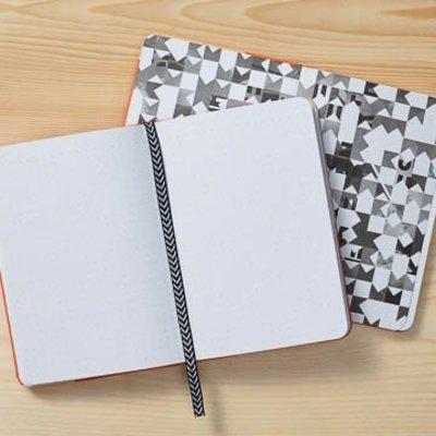 Compendium Motto Journal - You Got This