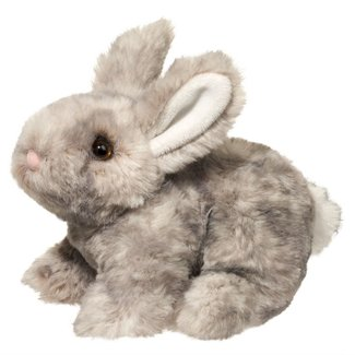 Douglas Co Inc. Tyler Grey Bunny