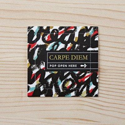 Compendium Thoughtfulls - Carpe Diem