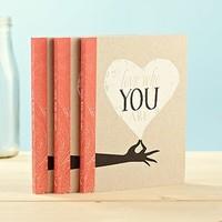Compendium Love Who You Are