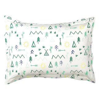 Meri Meri Camp Ground Pillow Sham