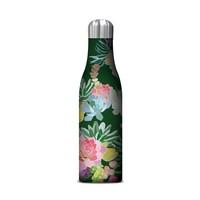 Studio Oh! Water Bottle - Succulents