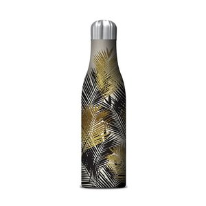 Studio Oh! Water Bottle - Palm Fronds
