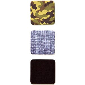 iDecoz Camo Restickable Screen Cleaner Pack