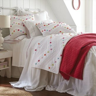 Madelyn Quilt - Twin