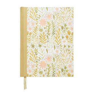 Personal Journal - Daring & Dapper