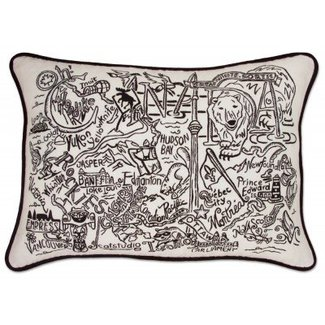 Catstudio Canada Guided Machine Pillow