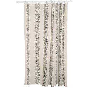 Shower Curtain Entwine