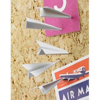 Squadron Pushpins-Set/6
