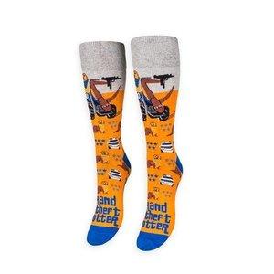 Freaker USA Grand Theft Otter Freaker Feet