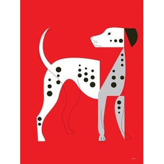 Mod Dog Dalmation