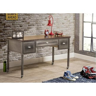 Hillsdale Furniture Urban Quarters Youth Desk