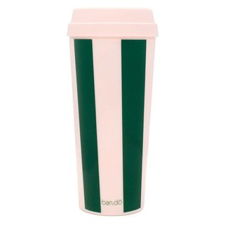Ban.do Hot Thermal Mug - Beverly Stripe