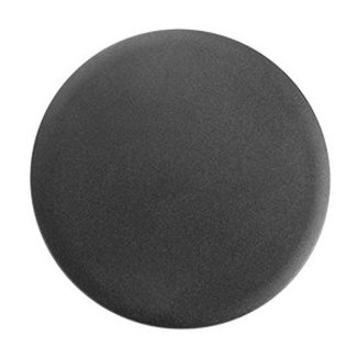 PopSockets Black Aluminum PopSocket