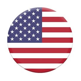 PopSockets American Flag PopSocket