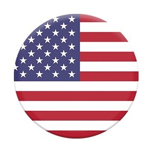 PopSockets American Flag PopSocket