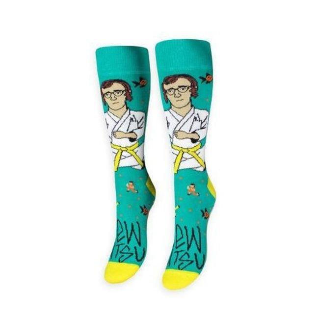 Freaker USA Feet Jew Jitsu Freaker Feet