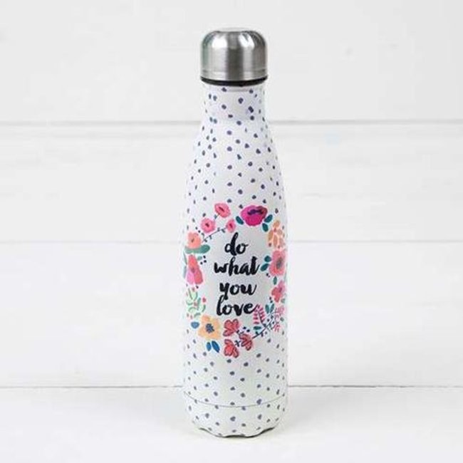 Water Bottle Do What You Love