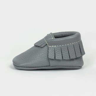 Freshly Picked Moccasins - Slate