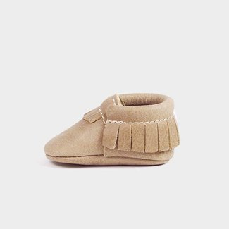 Freshly Picked Moccasins - Weathered Brown NB