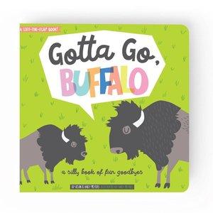 Gotta Go, Buffalo!