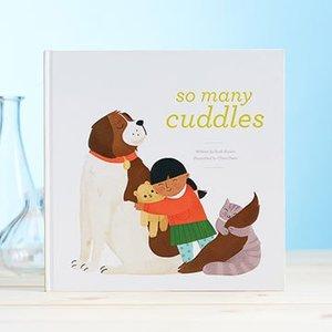 Compendium So Many Cuddles