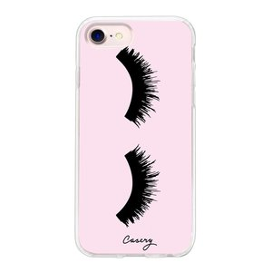 The Casery Lashes iPhone 7/6S/6 Case